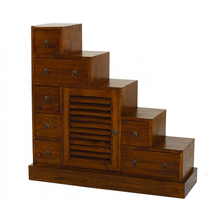 meuble escalier gm meubles macabane meubles et objets. Black Bedroom Furniture Sets. Home Design Ideas
