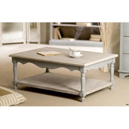 table basse 1 tablette paulownia meubles macabane meubles et objets de d coration. Black Bedroom Furniture Sets. Home Design Ideas