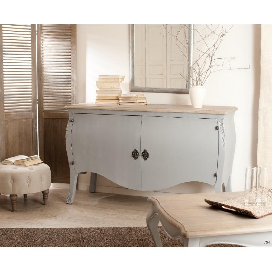 buffet deux portes cheap hellin buffet portes boston en. Black Bedroom Furniture Sets. Home Design Ideas