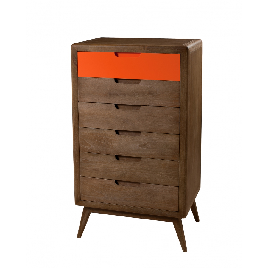 Chiffonnier 6 tiroirs meubles macabane meubles et for Meuble 6 tiroirs