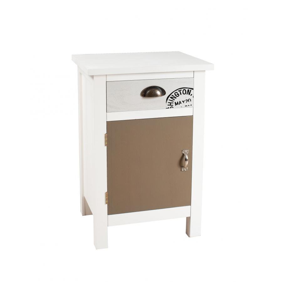 meuble 1 porte 1 tiroir meubles macabane meubles et