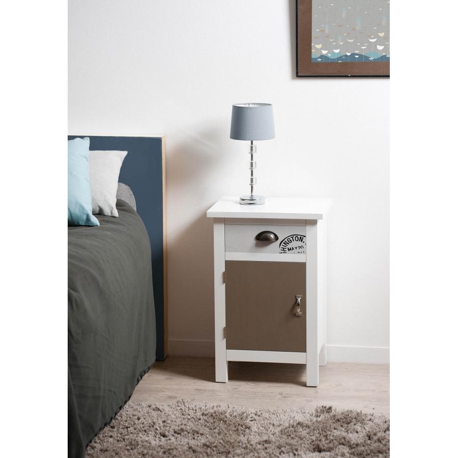Meuble 1 porte 1 tiroir meubles macabane meubles et for Une porte biens meuble ou immeuble