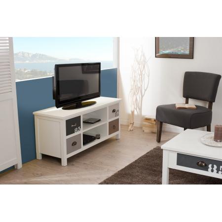 meuble tv 4 tiroirs meubles macabane meubles et objets
