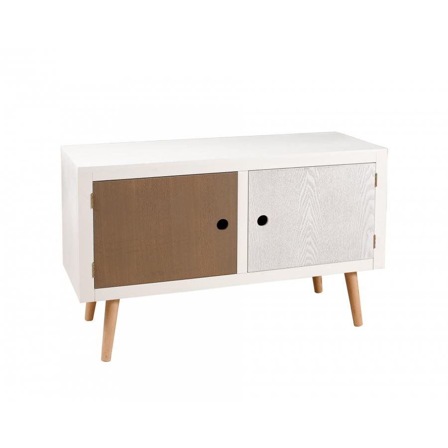 meuble 2 portes meubles macabane meubles et objets de. Black Bedroom Furniture Sets. Home Design Ideas