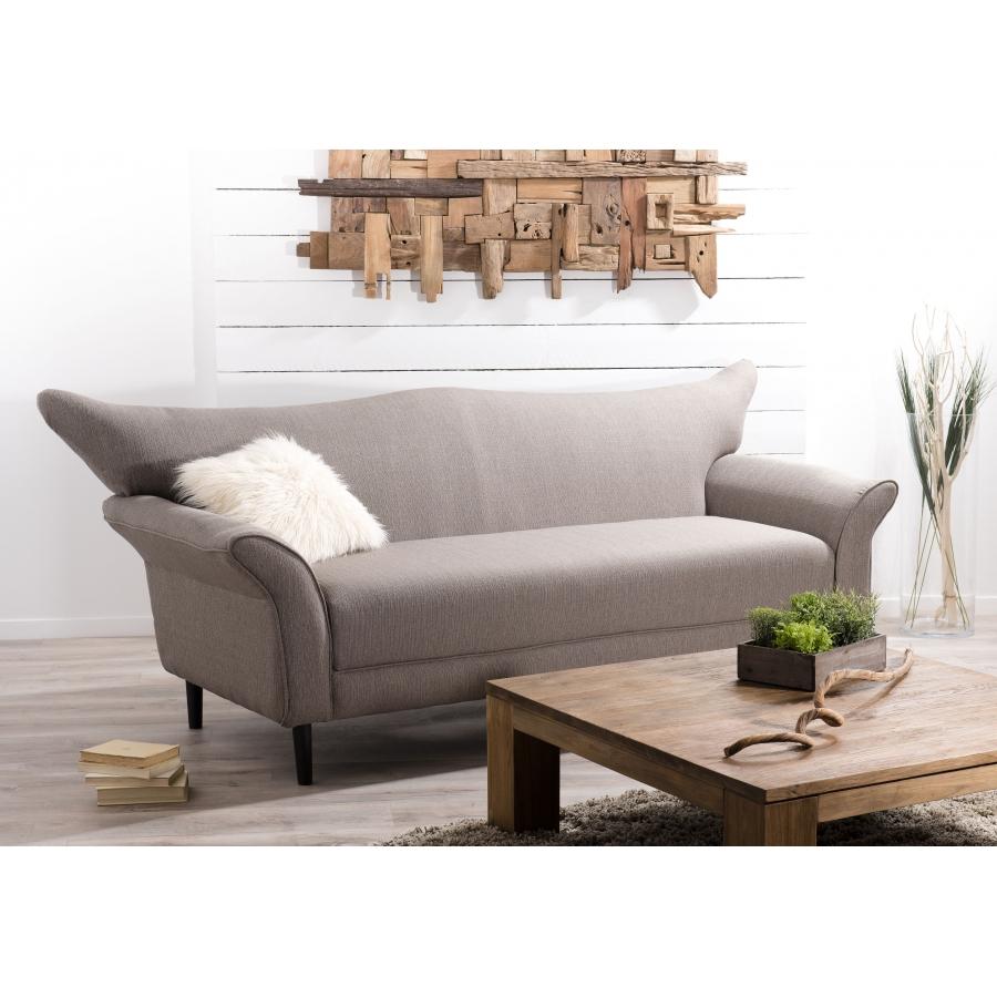 canap louis 3 places meubles macabane meubles et objets de d coration. Black Bedroom Furniture Sets. Home Design Ideas