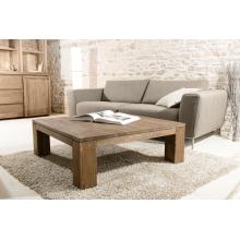 Table basse 100 x 100 cm basic