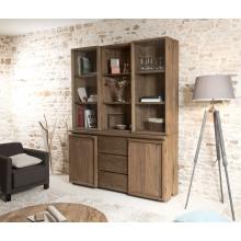 Bahut vaisselier buffet meubles macabane meubles et objets de d coration - Bahut buffet vaisselier ...