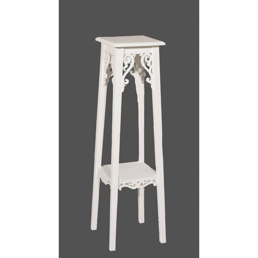 Sellette fleur meubles macabane meubles et objets de for Macabane meuble