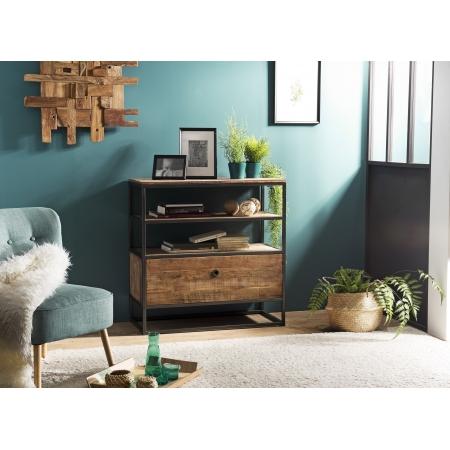 http://www.meubles-macabane.com/4580-thickbox_default/etagere-1-tiroir-teck-recycle-acacia-mahogany-et-metal.jpg