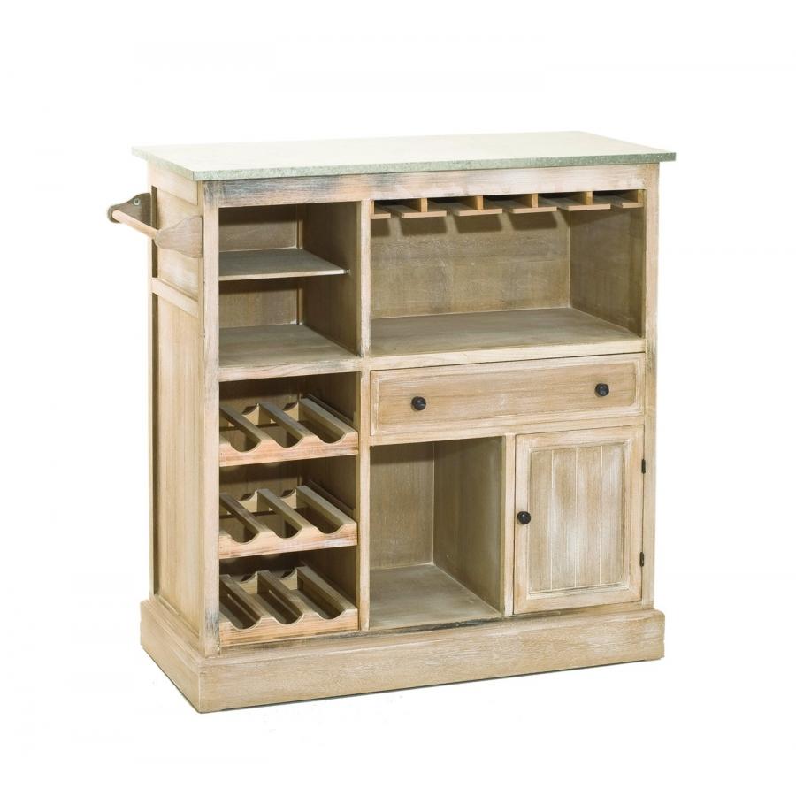 bar paulownia meubles macabane meubles et objets de d coration. Black Bedroom Furniture Sets. Home Design Ideas