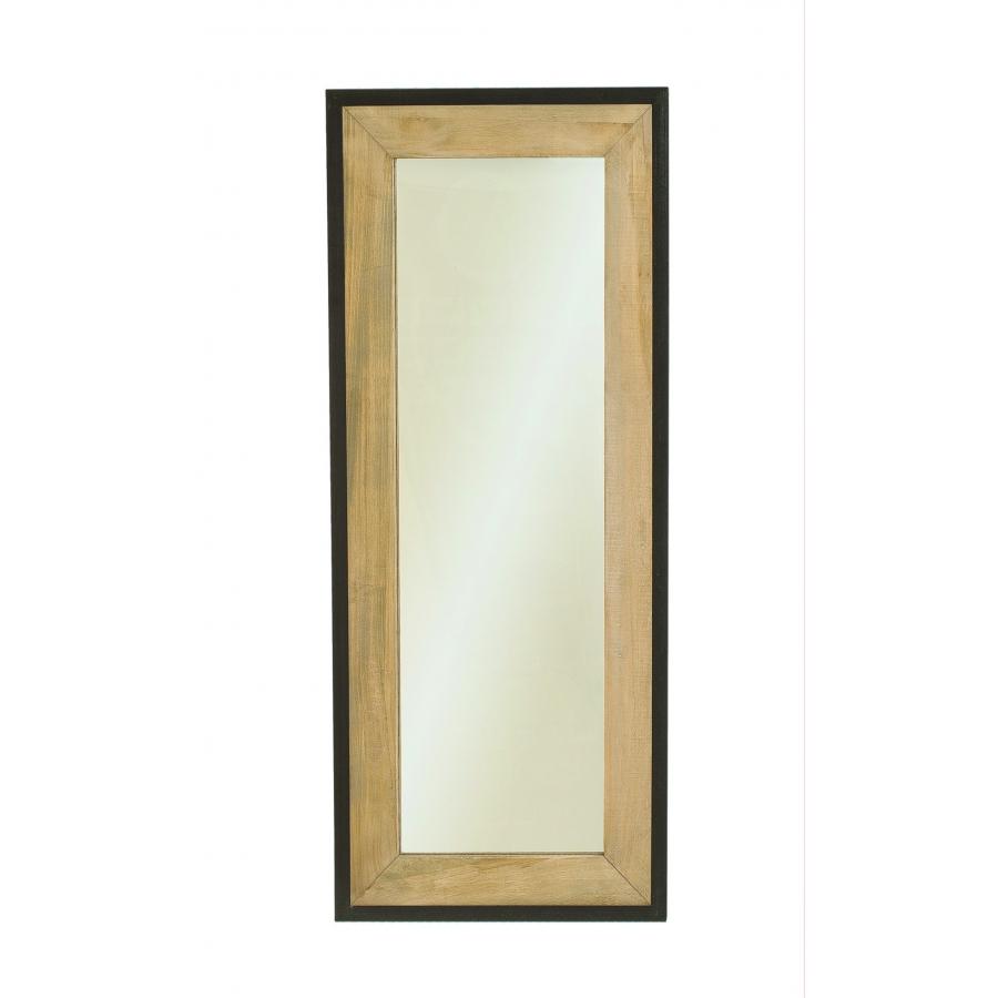 Miroir rectangulaire meubles macabane meubles et for Miroir de la tauromachie