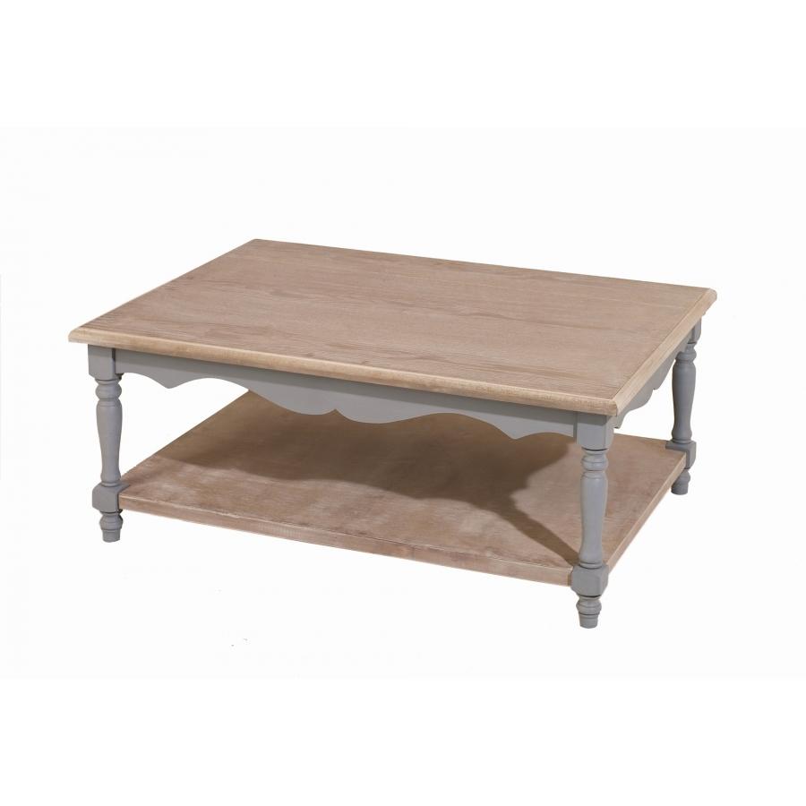Table basse 1 tablette paulownia meubles macabane meubles et objets de d - Table basse tablette ...