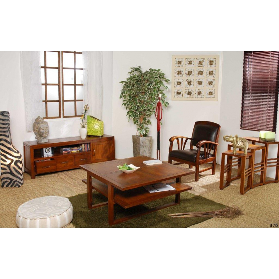 table gigogne mindi meubles macabane meubles et objets de d coration. Black Bedroom Furniture Sets. Home Design Ideas