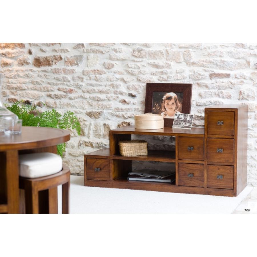 meuble tv escalier meubles macabane meubles et objets de d coration. Black Bedroom Furniture Sets. Home Design Ideas