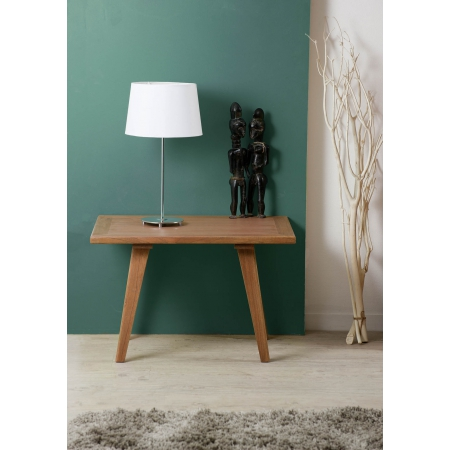 Table basse rectangulaire 70 cm