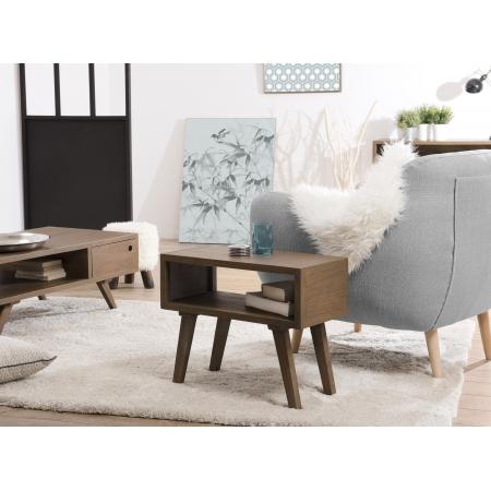 Bout de canapé 60 x 30 cm