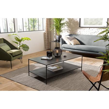 basse coussins Table avec ronde 2 tabourets bois y8vNOmwn0